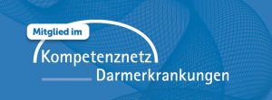 Kompetenznetz Darmerkrankungen e.V. Logo